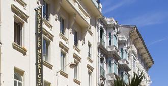 莫里斯酒店 - 尼斯 - 尼斯