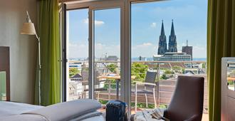 Pullman Cologne - Colônia - Quarto