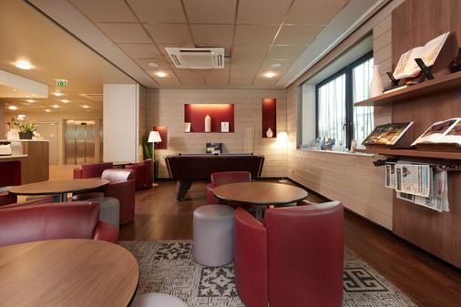 Hotel Campanile Nantes Centre - Saint Jacques - Nantes - Baari