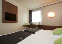 Hotel Campanile Nantes Centre - Saint Jacques - Nantes - Makuuhuone
