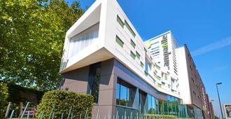 Hotel Campanile Nantes Centre - Saint Jacques - נאנט