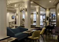 Le Saint Sulpice - Montreal - Sala de estar