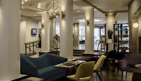 Le Saint Sulpice - Montreal - Lounge