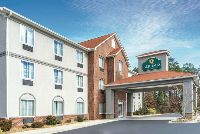 La Quinta Inn & Suites by Wyndham Rome - Rome - Building