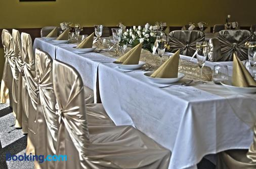 Hotel Andromeda - Ostružná - Banquet hall