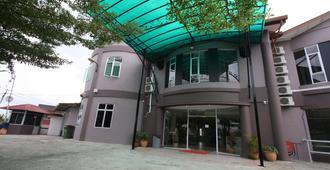 Place2Stay @ Kenyalang - Kuching - Edificio