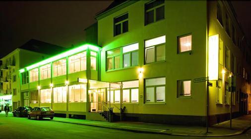 Hotel Harmony - Hannover - Building