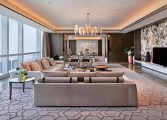 Intercontinental Zhuhai, An IHG Hotel - Zhuhai - Lounge
