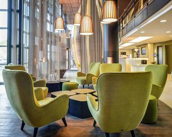 Novotel Paris 14 Porte d'Orléans - Parijs - Lounge