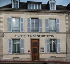 Hotel Les Bénédictins