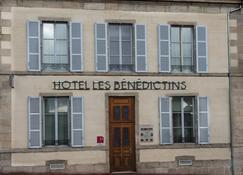 Hôtel Les Bénédictins - Limoges - Building