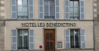 Hôtel Les Bénédictins - Λιμόζ