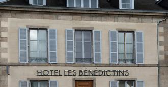 Hôtel Les Bénédictins - Limoges