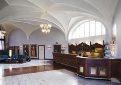 First Hotel Christian IV - Kristianstad - Lobby
