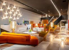 Radisson Blu Hotel Bordeaux - Burdeos - Sala de estar
