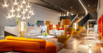 Radisson Blu Hotel Bordeaux - Bordeaux - Lounge