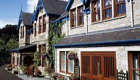 Rosemount Hotel - Pitlochry - Building