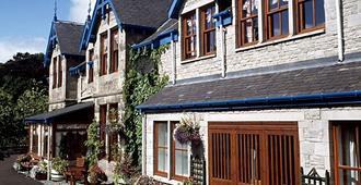 Rosemount Hotel - Pitlochry - Edificio