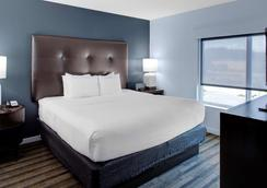 Hyatt House Raleigh Durham Airport - Morrisville - Bedroom