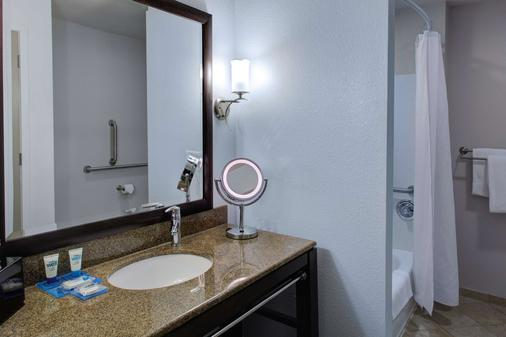 Hyatt House Raleigh Durham Airport - Morrisville - Bathroom