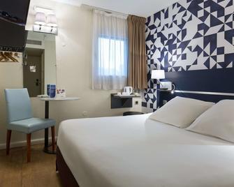 Comfort Hotel Paris Porte d'Ivry - Ivry-sur-Seine - Slaapkamer