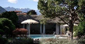 Villa Arnica - Adults Only - Lana - Pool
