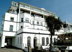 Suncliff Hotel - Oceana Collection - Bournemouth - Gebouw