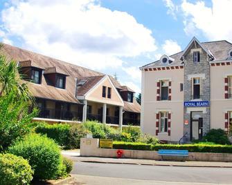 Résidence Royal Bearn - Salies-de-Béarn - Building