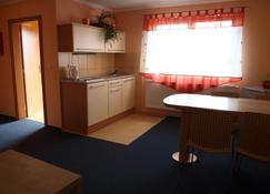 Penzion Excellent - Стршибро - Кухня