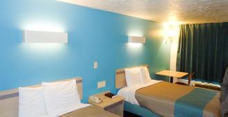 Motel 6 Columbus - Columbus - Bedroom