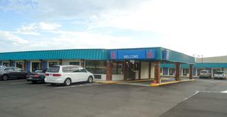 Motel 6 Columbus - Columbus - Edificio