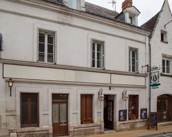 The Originals Boutique, Hôtel George Sand, Loches (Inter-Hotel) - Loches - Edificio