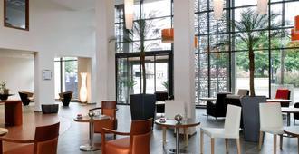 阿達吉奧波爾多加貝塔城市公寓酒店 - 波爾多 - 波爾多 - 大廳