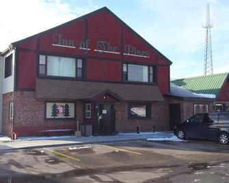 Inn of the Pines - Arkdale - Building