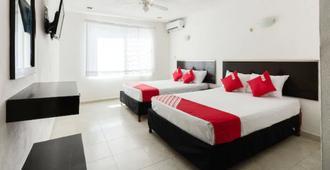 OYO Hotel Puesta De Sol - Campeche