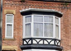 Abinger Guest House - Leicester - Building