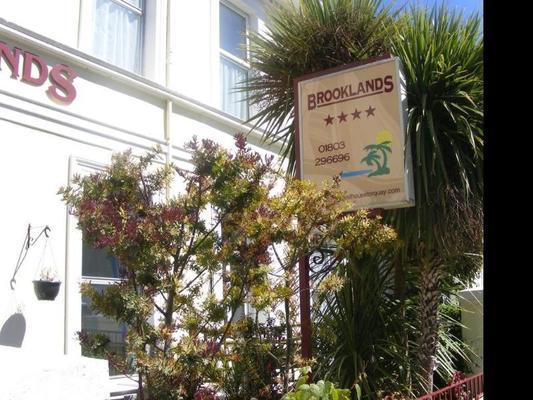 Brooklands - Torquay - Outdoors view