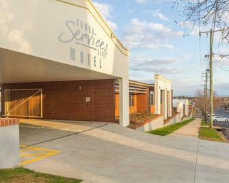 Cowra Services Club Motel - Cowra
