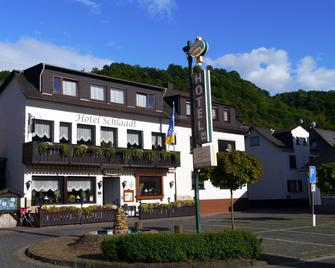 Hotel - Restaurant Schlaadt - Bad Ems - Building