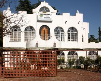 Just Tiffany Guest House - Potchefstroom - Building