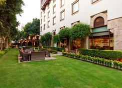 Islamabad Serena Hotel - Islamabad - Bygning