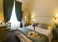 Hotel Gattapone - Gubbio - Quarto