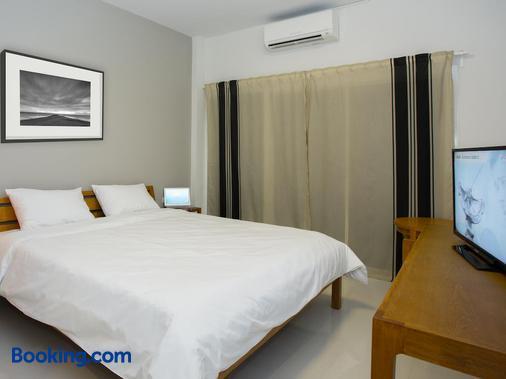 Ruk Cozy Khao Lak - Khao Lak - Bedroom