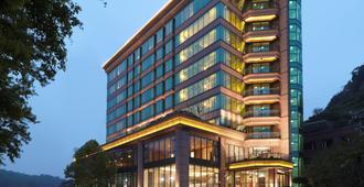 Yusense Hotel - Taipéi - Edificio