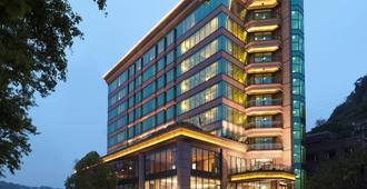 Yusense Hotel - Taipéi