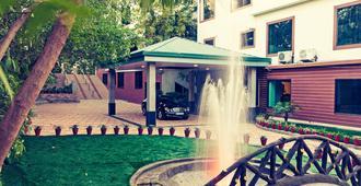 The Byke Grassfield Resort - ג'איפור - בניין