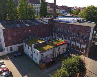Picobello Pension - Görlitz - Building