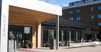 Quality Hotel Vanersborg - Vänersborg