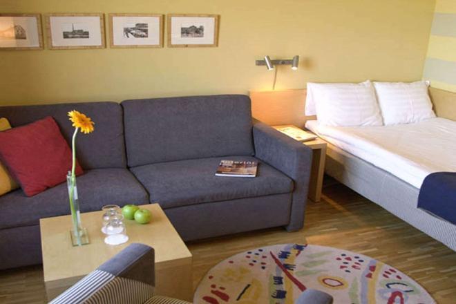 Quality Hotel Vanersborg - Vanersborg - Salon