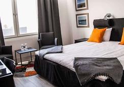 Quality Hotel Vanersborg - Vanersborg - Chambre